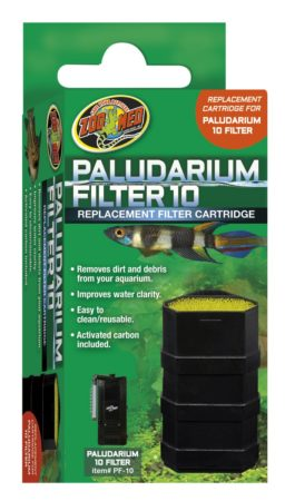 Paludarium Filter Cartridge