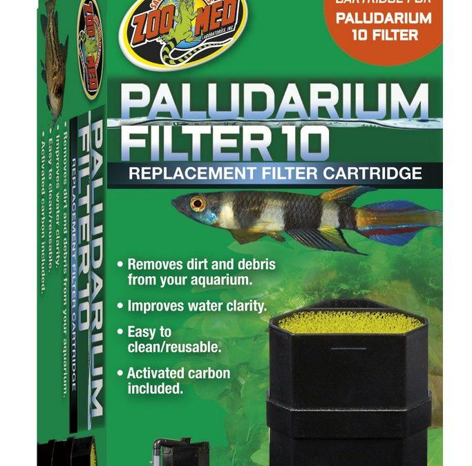 Paludarium Filter Cartridge
