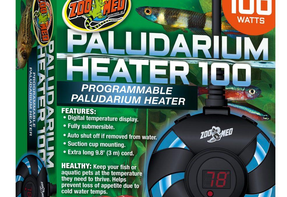 Paludarium Heater