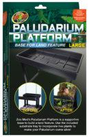 Paludarium Platform