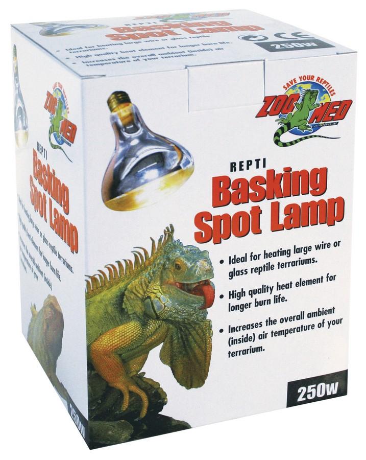 Repti Basking Spot 174 Lamp Zoo Med Laboratories Inc