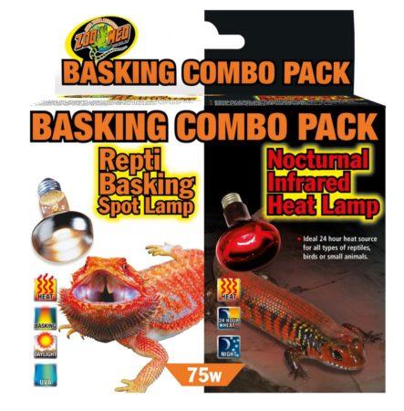 Basking Combo Pack