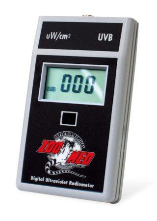 Digital UV Radiometer