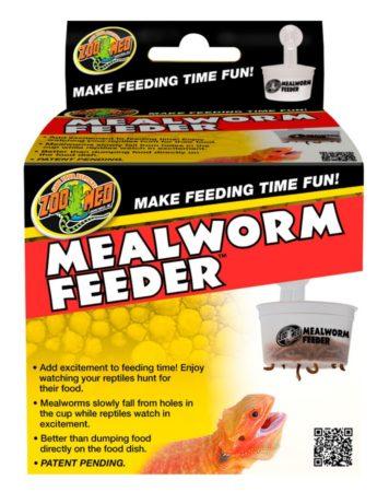 Mealworm Feeder™