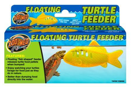 Turtle Feeder™