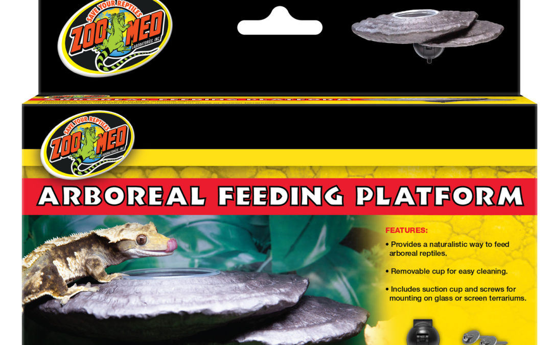Arboreal Feeding Platform