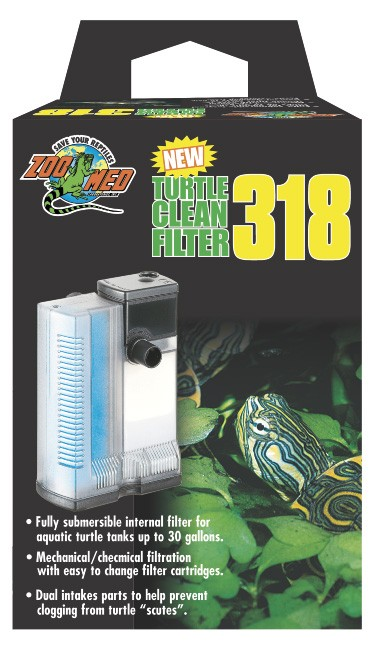 Turtle Clean 318 Filter (TC-20)