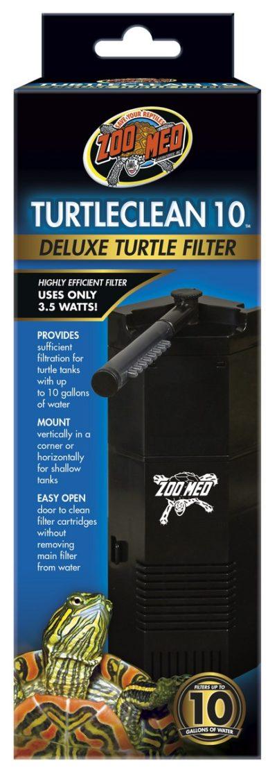 TurtleClean 10 (TC-22)