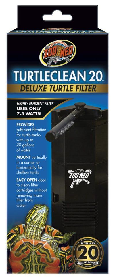 TurtleClean 20 (TC-23)