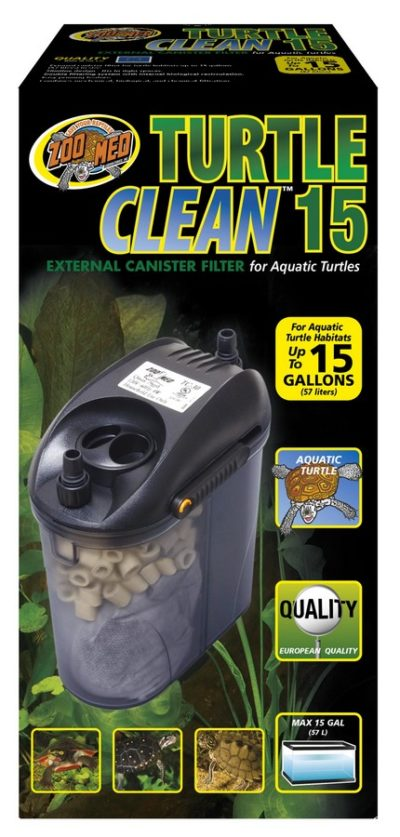 Turtle Clean 15 / 501 Filter (TC-30)