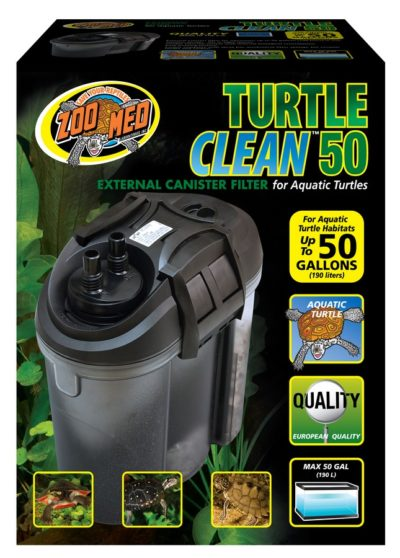 Turtle Clean 50 Filter (TC-50)