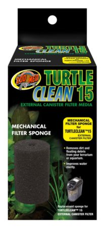 Turtle Clean™ 15 Mechanical Filter Sponge