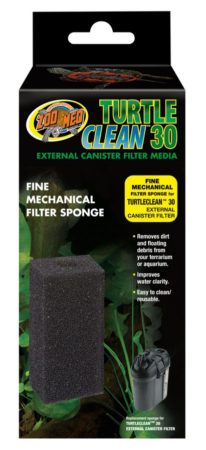 Turtle Clean™ 30 Mechanical Filter Sponge