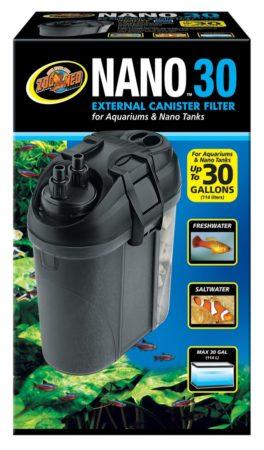 NANO™ 30 External Canister Filter