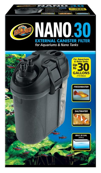 Nano 30 Filter (TCN-32)