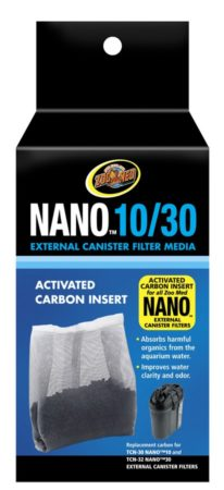 Nano™ 10/30 Activated Carbon Insert