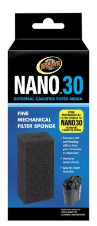 Nano™ 30 Fine Mechanical Filter Sponge