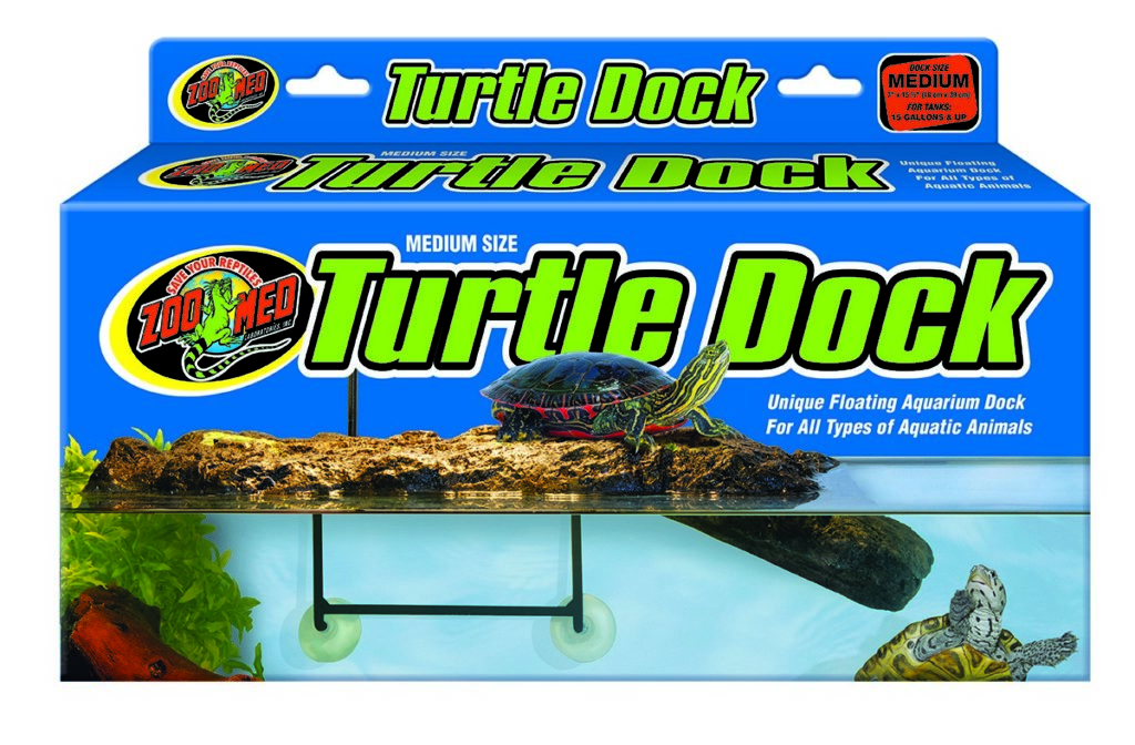 Turtle Dock 174 And Turtle Pond Dock 174 Zoo Med Laboratories