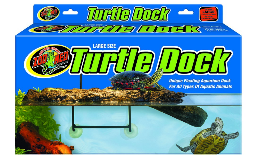 Turtle Dock® and Turtle Pond Dock®