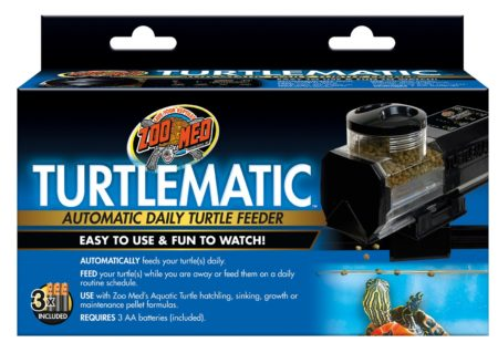 TurtleMatic™