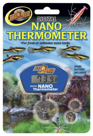 Digital Nano Thermometer