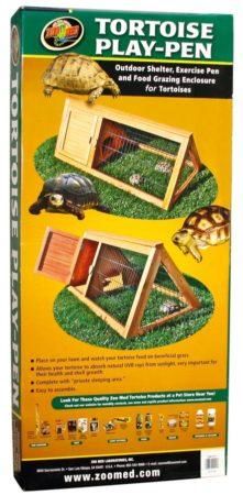 Tortoise Play-Pen
