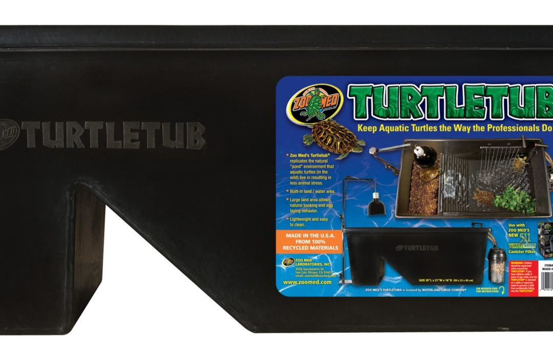 TurtleTub®