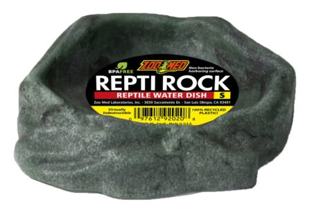 Repti Rock Reptile Water Dish