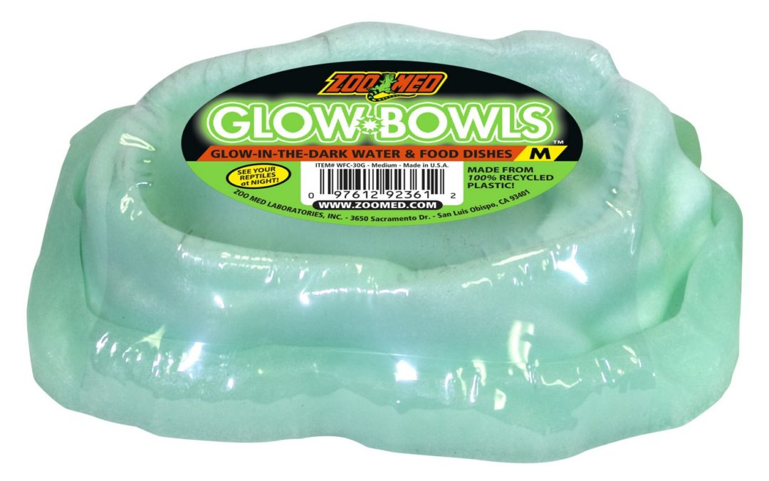 Glow-Bowls™ – Glow-in-the-Dark Combo Bowls