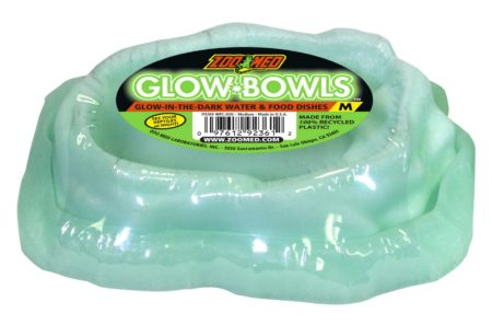 Glow-Bowls™ - Glow-in-the-Dark Combo Bowls