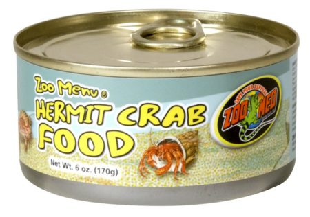 Zoo Menu® Hermit Crab Food