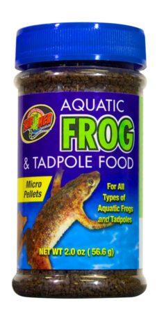 Aquatic Frog & Tadpole Food