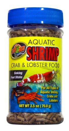 Aquatic Shrimp Crab & Lobster Food