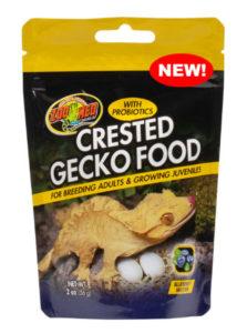Crested Gecko Food - Blueberry Breeder Formula