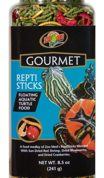 Gourmet ReptiSticks™