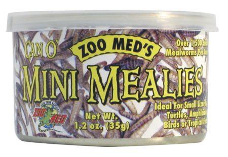 Can O' Mini Mealies