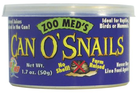 Can O' Snails