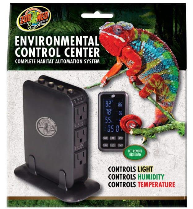 Environmental Control Center